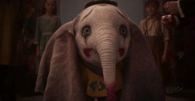 Dumbo – Recensione