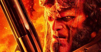 Hellboy – Recensione