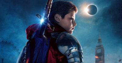Il Ragazzo che Diventerà Re: il mito di Excalibur in chiave moderna