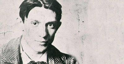 Il giovane Picasso a maggio al cinema