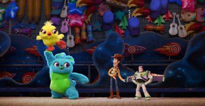 Toy Story 4, a giugno nelle sale italiane