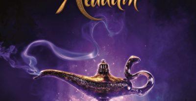 Disponibile per il pre-order la colonna sonora ufficiale del film Disney Aladdin