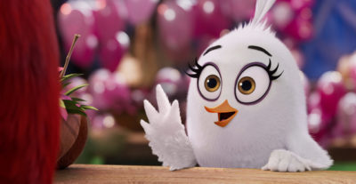 Angry Birds 2 dopo Cannes arriverà al cinema