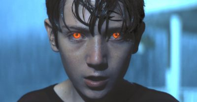 L'Angelo del Male – Brightburn, da oggi al cinema