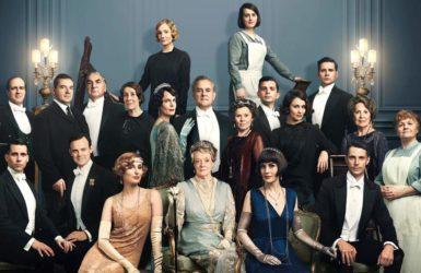 Downton Abbey: trailer ufficiale e scheda film