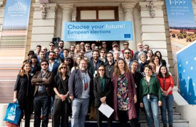 European Film Academy: andiamo tutti a votare anche per il bene del cinema