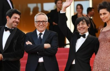 Cannes: il premio dei cinefili a Bellocchio e Ly