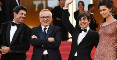 Cannes: il premio dei cinefili a Bellocchio e Ly