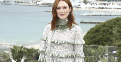 The Staggering Girl di Guadagnino sulla Croisette di Cannes