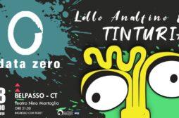 Tinturia: annunciata la data Zero del nuovo tour per l'estate 2019