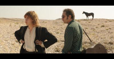 Il nuovo film di Salvatores con Santamaria, Golino e Abbatantuono  si intitolerà Tutto il mio folle amore