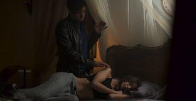 Welcome Home, un thriller con Aaron Paul e Riccardo Scamarcio