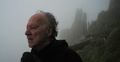 Premio alla Carriera degli EFAs a Werner Herzog