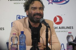 "Intervista a Johnny Galecki: ""Vi racconto il mio Leonard di 'The Big Bang Theory'"""