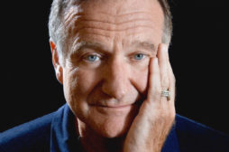 In terapia con Robin Williams