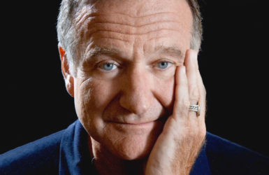 In terapia con Robin Williams