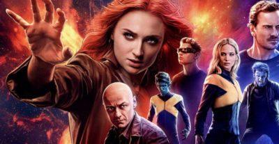 X-Men: Dark Phoenix – Recensione