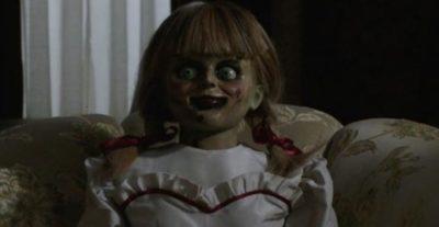 Annabelle 3: trailer e scheda film
