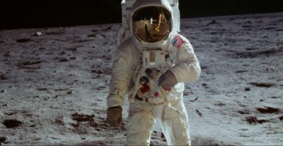 Apollo 11, l'avventura di quei giorni al cinema il 9, 10, 11 settembre