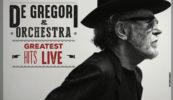 Al via la nuova edizione di TAOmusica, si parte con Renga e De Gregori