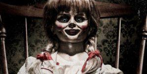 Annabelle 3 – Recensione