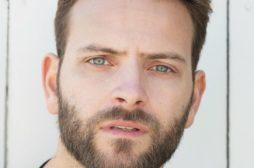 Alessandro Borghi all'Ischia Film Festival: 'Voglio fare un film su Giulio Regeni'