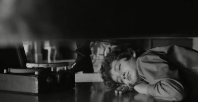 A Ischia vince 'Club de Jazz', benissimo il cinema italiano
