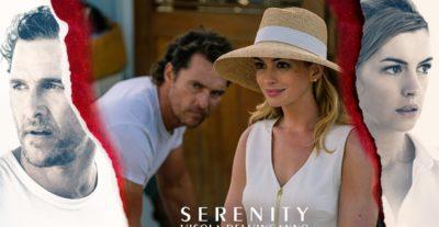 Serenity. L'isola dell'inganno – Recensione