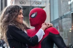 Spider-Man: Far From Home – Recensione