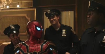 'Spider-Man: Far From Home': ecco la nuova clip