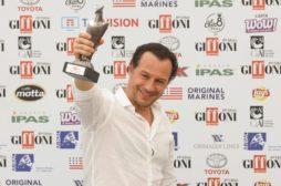 Stefano Accorsi riceve l'Experience Award