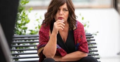 'La Scelta – The Choice' a Venezia 76: un'attrice e la sua malattia