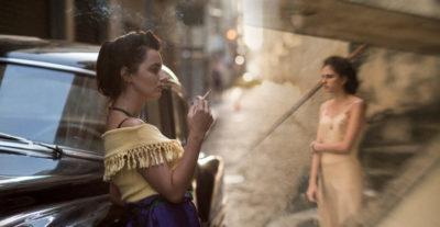 Tre titoli al Cinema Macallè di Castelceriolo: La Vita Invisibile di Eurídice Gusmão, The Rider, La Mafia non è più Quella di una Volta