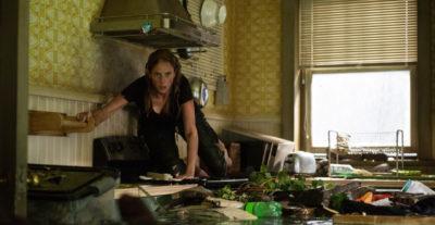 Crawl – Intrappolati: il trailer del nuovo thriller-horror