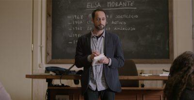 'L'Ospite', la fine di un amore secondo Duccio Chiarini, arriva nei cinema