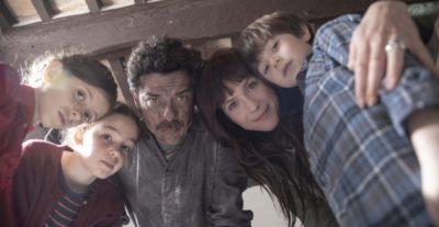 Mio Fratello Rincorre i Dinosauri: nuova clip tratta dal film di Stefano Cipani