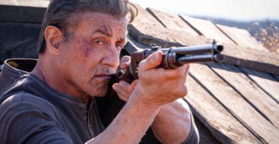 Rambo: Last Blood, il ritorno di Sylvester Stallone. Il trailer