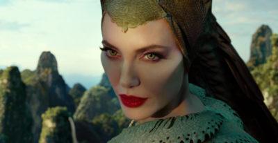 Angelina Jolie e Michelle Pfeiffer presentano in anteprima a Roma, Maleficent – Signora del Male