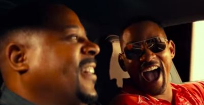 'Bad Boys for Life', il ritorno della coppia Will Smith e Martin Lawrence