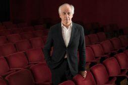 Toni Servillo al Napoli Film Festival: un incontro ravvicinato Le anteprime e le rassegne