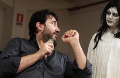 Al Napoli Horror Festival, le parole e la musica di Birdland