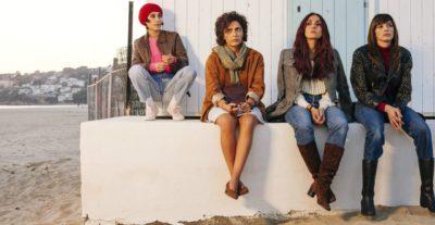 Brave Ragazze: il trailer e il poster del nuovo film di Michela Andreozzi