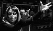 Unaderosa, la cantattrice al Napoli Film Festival