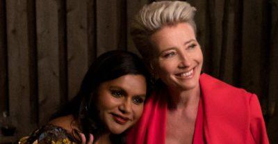 E poi c'è Katherine: le clip esclusive del film di Nisha Ganatra