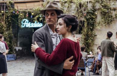 Il film 'Martin Eden' premiato al Festival di Toronto con il Platform Prize