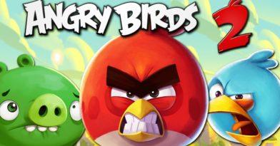 Angry Birds 2 – Nemici Amici per Sempre – Recensione