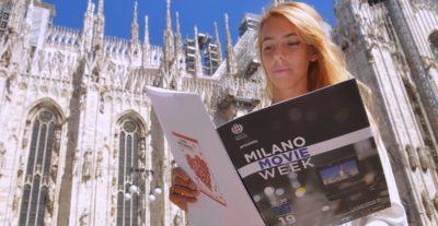 Milano MovieWeek: il programma del fine settimana