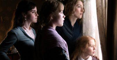 Piccole Donne: il trailer italiano del film di Greta Gerwig
