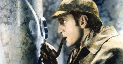 Sherlock Lab: il laboratorio di cinema e scrittura mistery a Napoli