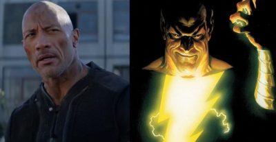 """Black Adam: Dwayne """"The Rock"""" Johnson annuncia (finalmente) la data di inizio delle riprese"""